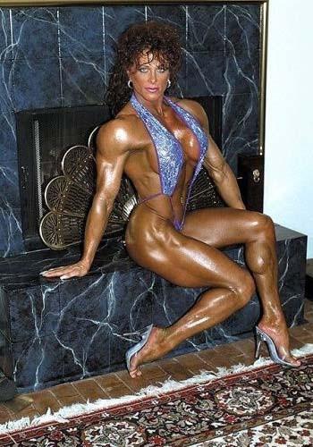 Нижний пресс для женщин бабы ру фото как накачать мышцы груди женщине.