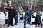 """Клубная встреча в """"Солнечной на Оби"""" 09 -10 февраля 2013 года"""