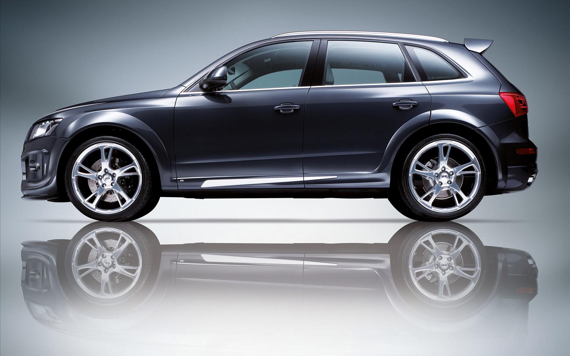 Audi q5 abt sportline 2009 4
